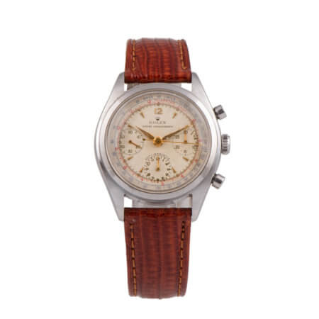 Vintage Rolex Oyster Chronograph watch