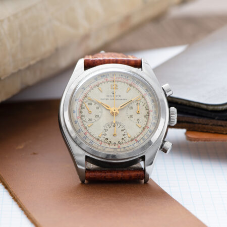 Vintage Rolex Oyster Chronograph