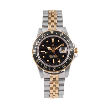 Rolex GMT-Master vintage watch