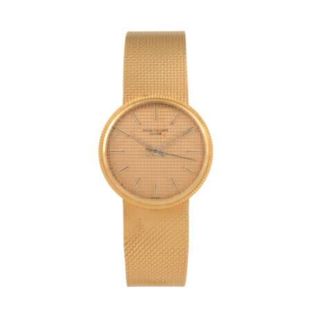 Patek Philippe Calatrava ref. 3563/3 vintage watch