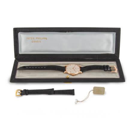 Patek Philippe Calatrava ref. 1597R vintage watch