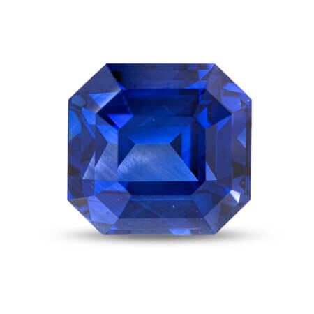 9.10ct Ceylon Sapphire