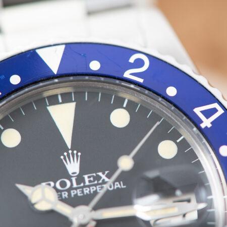 Vintage Rolex GMT Master