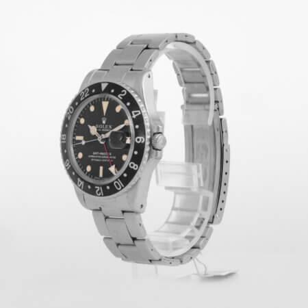 Vintage Rolex GMT-Master