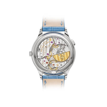 Patek Philippe Ladies World Time Ref. 7130G-016