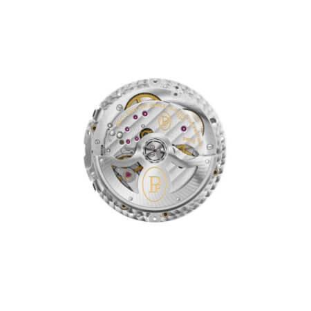 Parmigiani Fleurier Kalpagraphe Limited Edition PFC128-0253200
