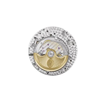 Parmigiani Fleurier Toric Hémisphères Retrograde PFC493-0001400