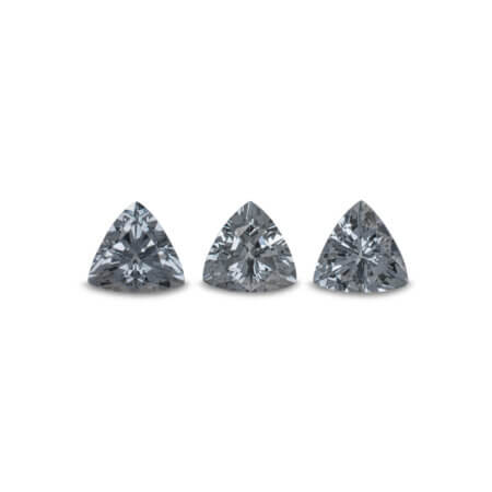 Gray Spinel 6.80ctw
