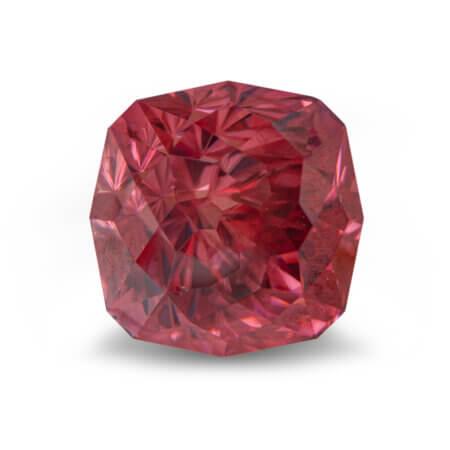 Rose Zircon 11.98ct