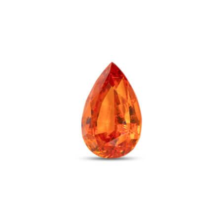 Mandarin Garnet 7.72ct