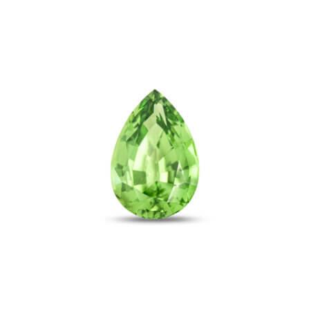 Mint Peridot 26.79ct
