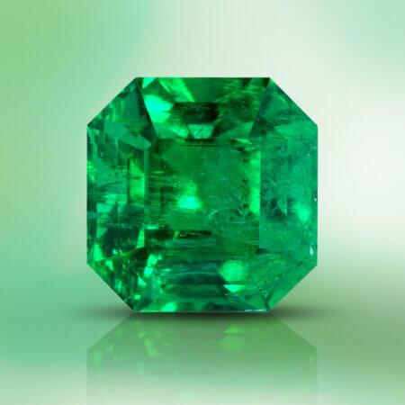 Panjshir Emerald 2.91ct