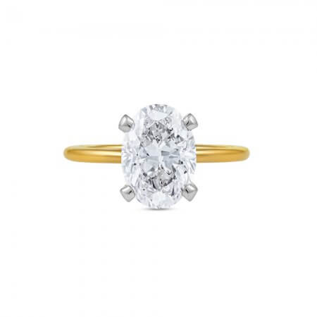 Oval-Diamond-Solitaire-Ring