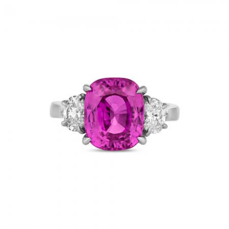 Pink-Sapphire-Ring