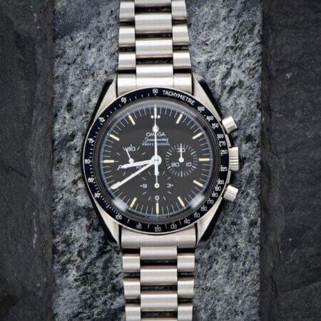"""Vintage Omega Speedmaster """"Apollo 11 20th Anniversary"""""""