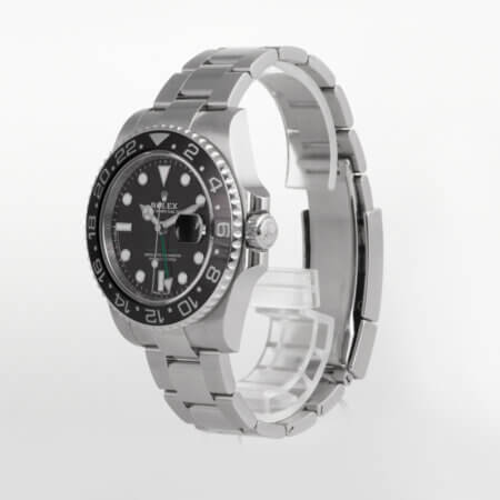 2019 Rolex GMT-Master II Pre-owned Watch