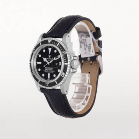 1978 Rolex Submariner Date Vintage Watch