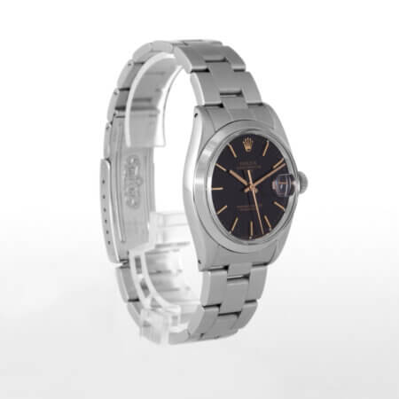 1961 Rolex Oyster Perpetual Date Vintage Watch