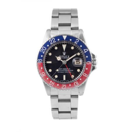 1967 Rolex GMT-Master