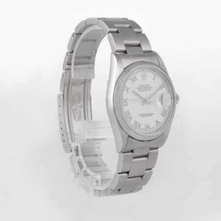 1999 Rolex Datejust 36mm Pre-Owned Watch