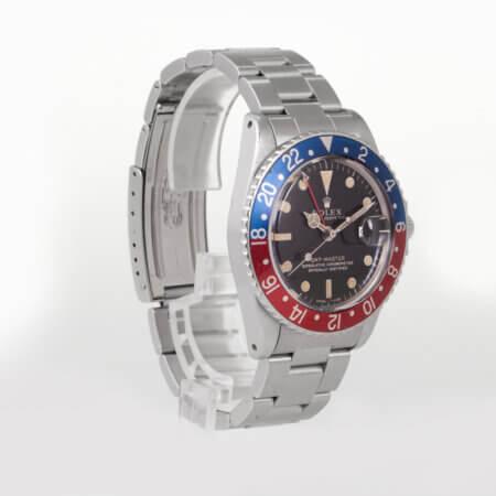 1966 Rolex GMT-Master
