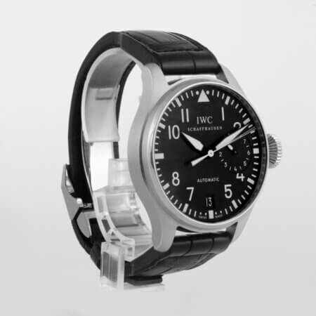 IWC Big Pilot pre-owned watch