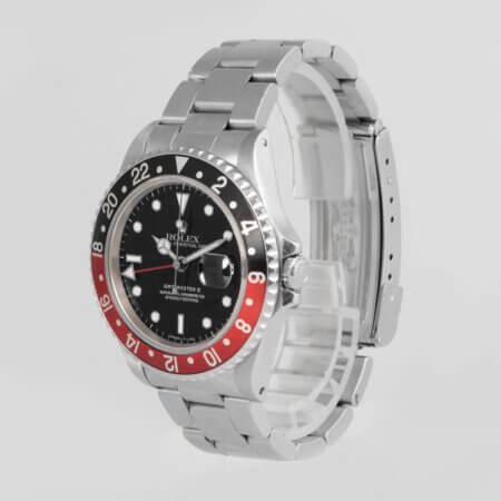 1997 Rolex GMT-Master II
