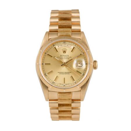 1987 Rolex Day-Date 36
