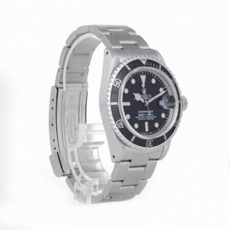 1975 Rolex Submariner Date Vintage watch