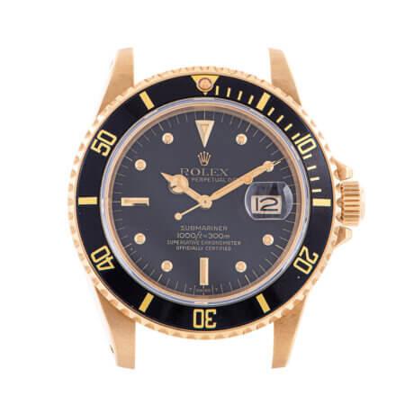 1983 Rolex Submariner Date