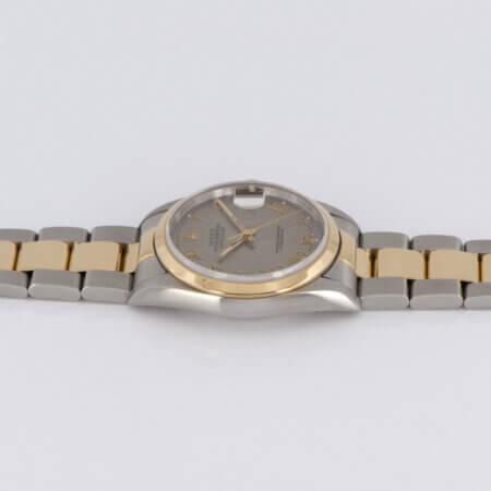 Used Rolex Datejust 36