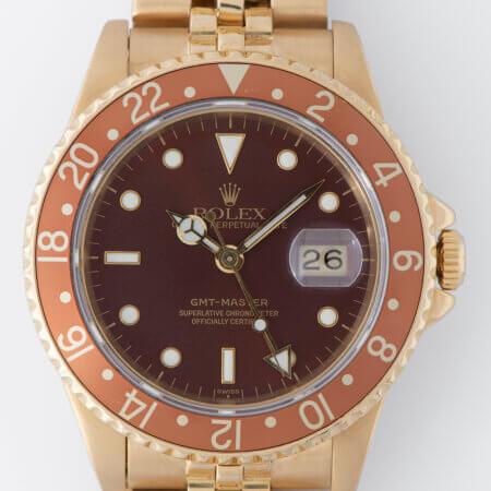 1984 Rolex GMT-Master (16758)