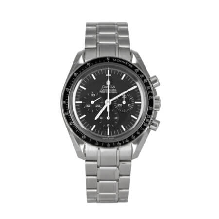 Pre-Owned Omega Speedmaster Moonwatch
