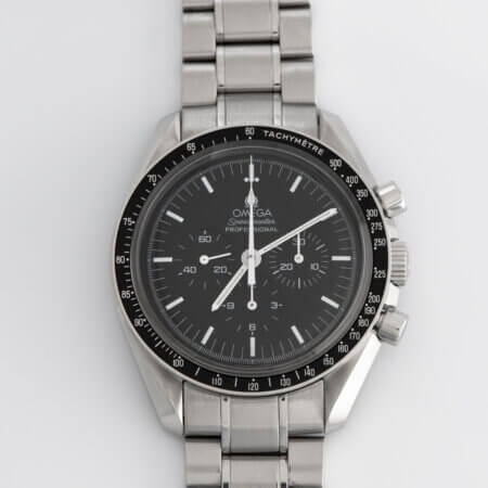 Pre-Owned Omega Speedmaster Professional Moonwatch