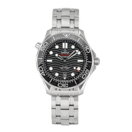 Omega Seamaster Diver 300m Co-Axial (210.30.42.20.01.001)