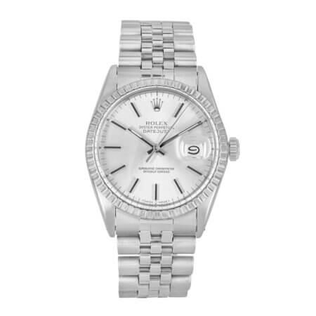 1986 Rolex Datejust 36 Ref. 16030