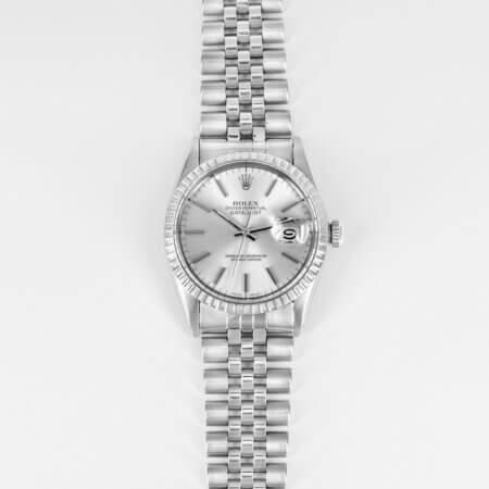 1986 Rolex Datejust 36