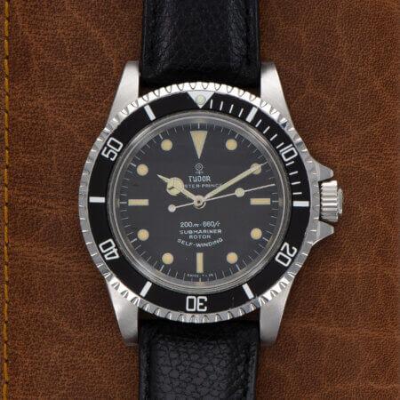 Vintage 1969 Tudor Submariner (7016/0)