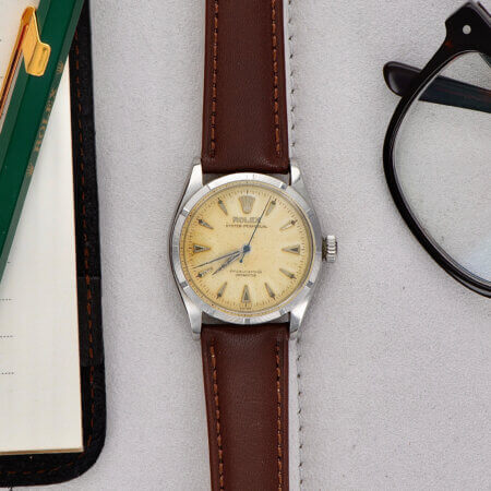 Vintage Rolex 1954 Oyster Perpetual (6285)