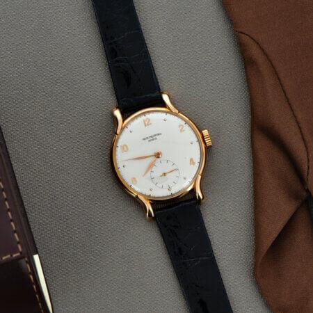 Vintage Patek 1597R