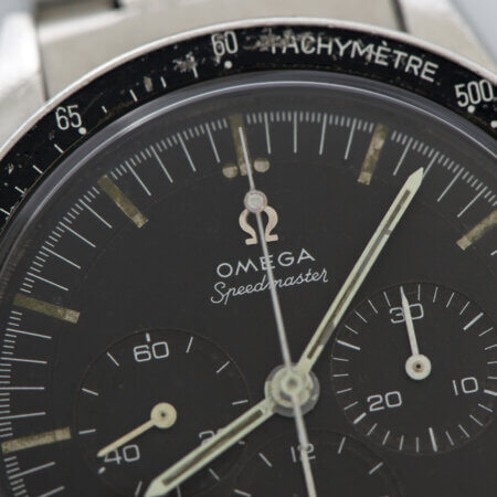 1965 Omega Speedmaster