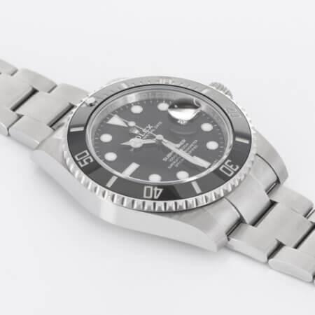 2020 Rolex Submariner Date (116610LN)
