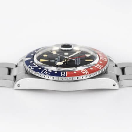 """Rolex GMT-Master """"Pepsi"""" (16750)"""