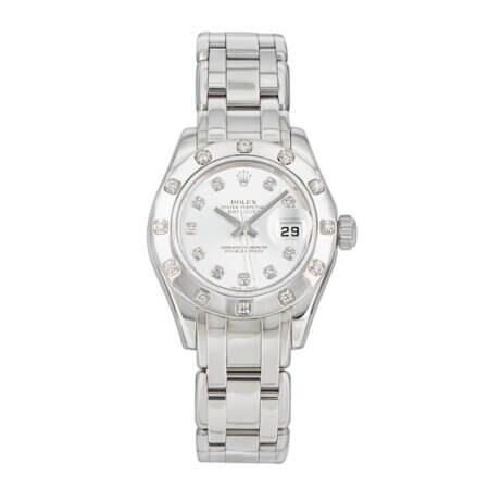 2007 Rolex Pearlmaster 29mm (80319)