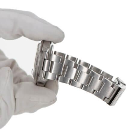 Vintage Rolex Explorer II (1655) Bracelet