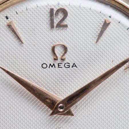1944 Omega Tresor (2619)