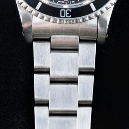 1986 Rolex Submariner (5513) Bracelet