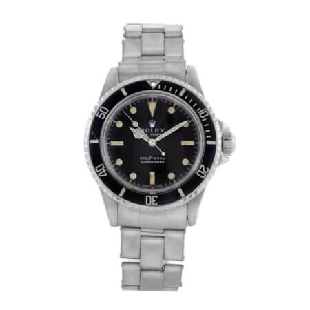 1975 Rolex Submariner (5513)