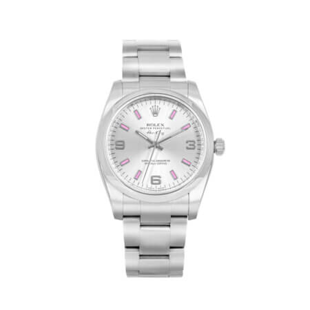 Rolex Oyster Perpetual Air-King (114200)