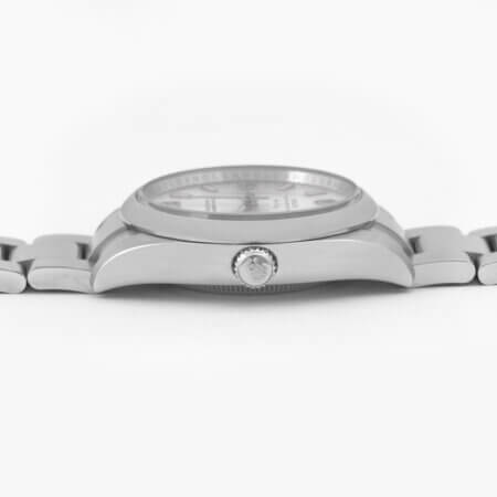 Rolex Oyster Perpetual Air-King (114200) Crown